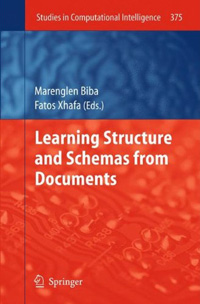 Learning Structure and Schemas from Documents